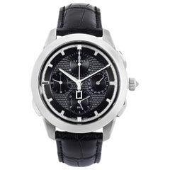 Chronograph Self-Winding Wristwatch