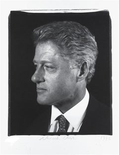 Untitled (President Clinton)