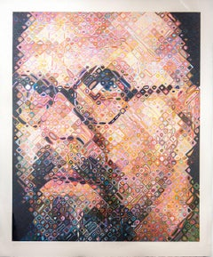 Self-Portrait, 2000