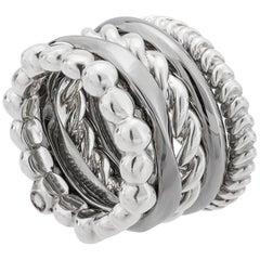 Churumbela 2.0 ring, sizes, 60, 70