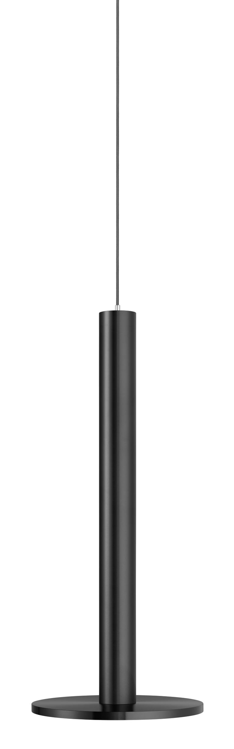 The minimalist Cielo pendant Series is expanding to include the stunning new Cielo XL, a taller and slimmer design offering premium machined aluminium finishes and boasting a warm and brilliant 1200 lumen output. Cielo XL is scaled perfectly for