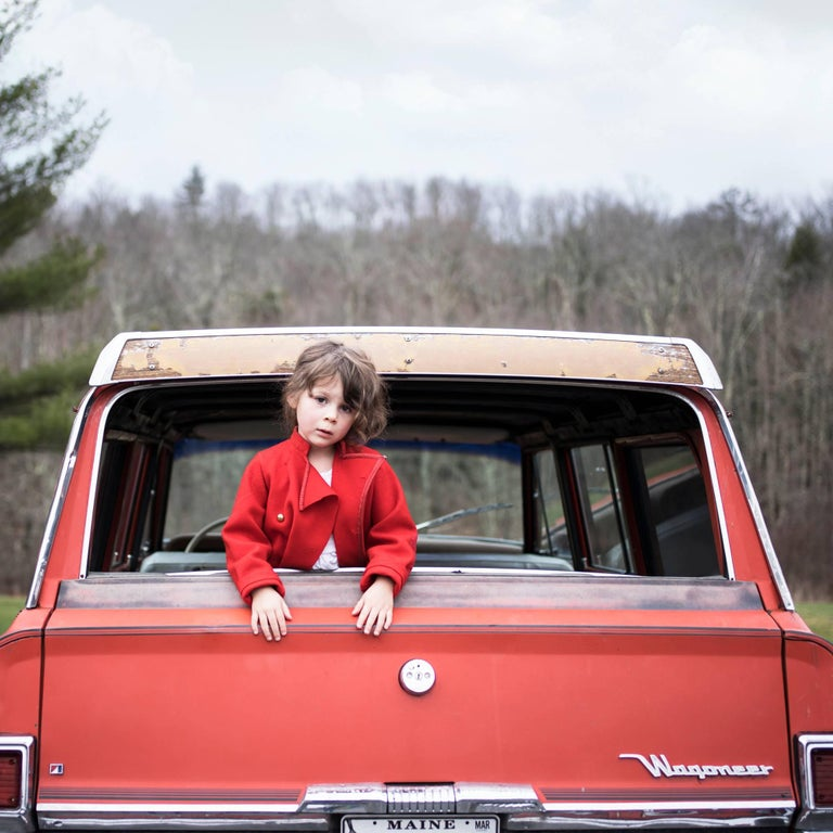 Scout & The Wagoneer