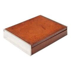 Cigar Box by Maison Desny, circa 1930