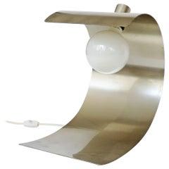 Metal Table Lamps