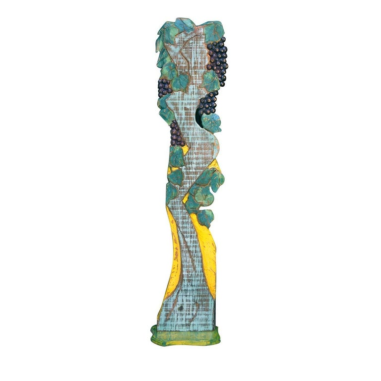 Modern Cilene Sculpture For Sale