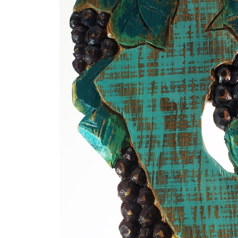 Italian Cilene Sculpture For Sale