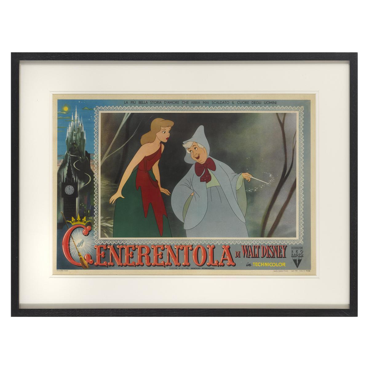 Cinderella / Cenerentola