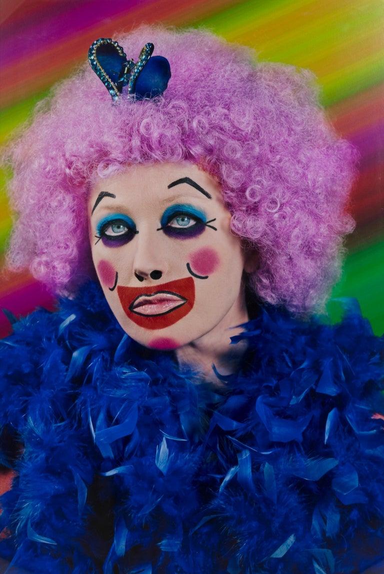 Cindy Sherman Portrait Photograph - Untitled