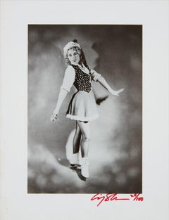 UNTITLED (ICE SKATER)