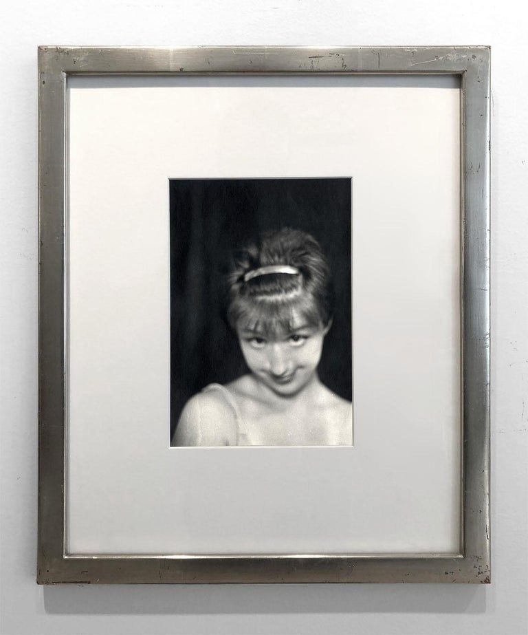Untitled (Self-Portrait) - Contemporary Photograph by Cindy Sherman