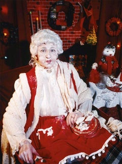 Untitled (Mrs. Claus), Cindy Sherman