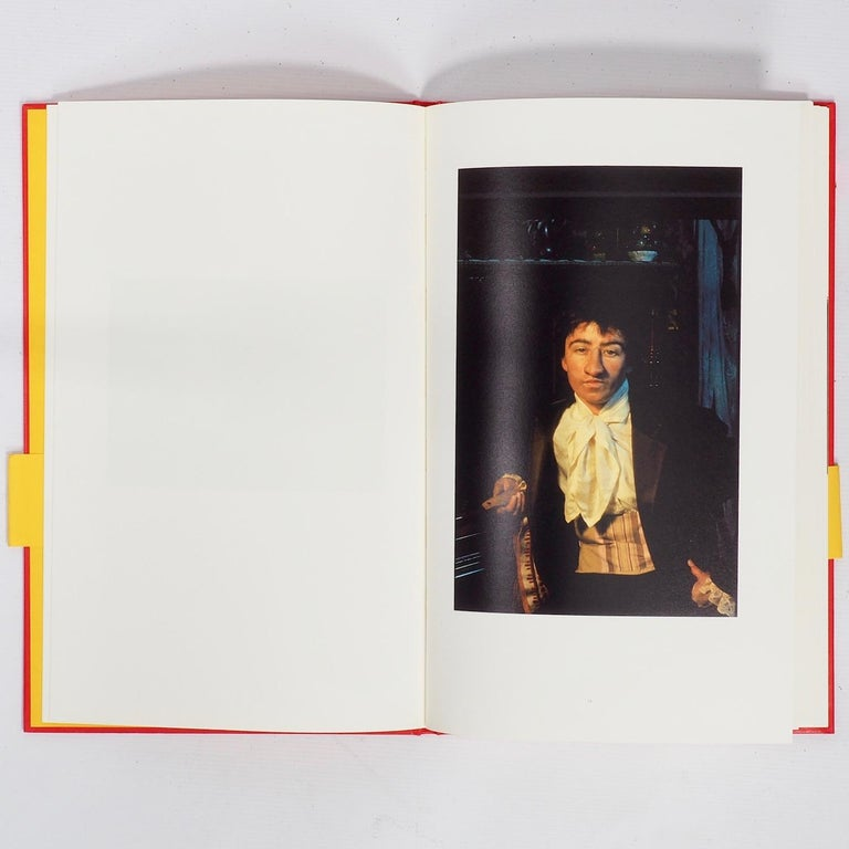 Contemporary Cindy Sherman The Hasselblad Award, 1999 For Sale