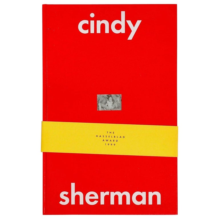 Cindy Sherman The Hasselblad Award, 1999 For Sale