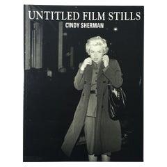 Cindy Sherman, Untitled Film Stills, First Edition, 1990