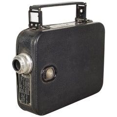 Cine-Kodak 8mm Movie Camera, circa 1950