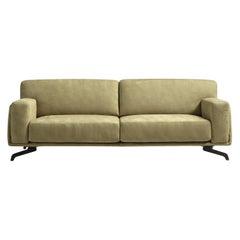 Cinema Sage 3-Seater Sofa
