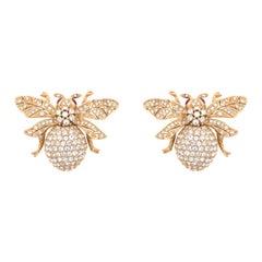 CINER Anniversary Bee Earring