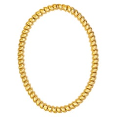 CINER Petite Gold Necklace