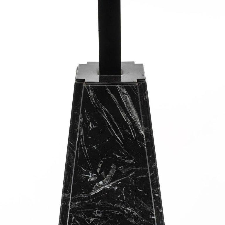Modern Cini Boeri Abat Jour Table Lamp For Sale