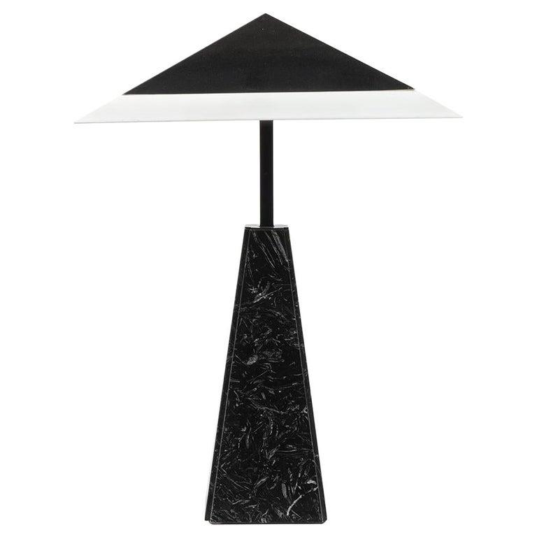 Cini Boeri Abat Jour Table Lamp For Sale