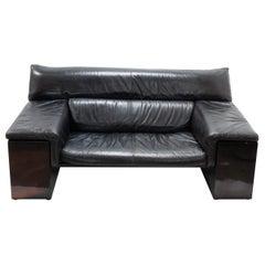 Cini Boeri Brigadier sofa by Knoll