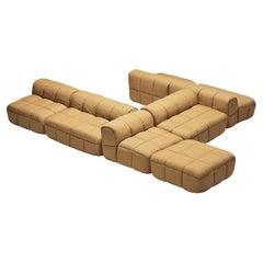 Cini Boeri for Arflex Modular 'Strips' Sofa