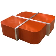 Cinnabar Coffee Table by Flair Home
