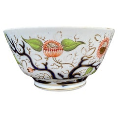 1810s Bowls and Baskets
