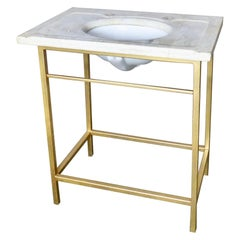Hollywood Regency Vanities