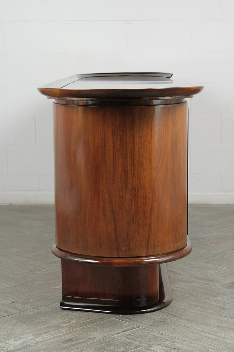 French Art Deco Buffet, circa 1930s For Sale 5