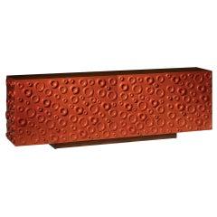Circa Contemporary Sideboard by Luísa Peixoto