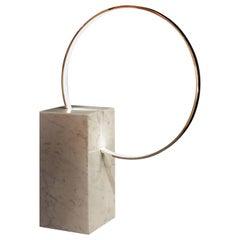 Circle-M Floor Lamp