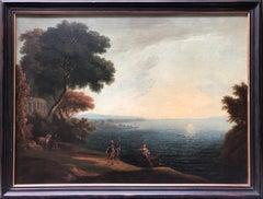 Oil Painting, Circle of Alexander Nasmyth, Landscape.