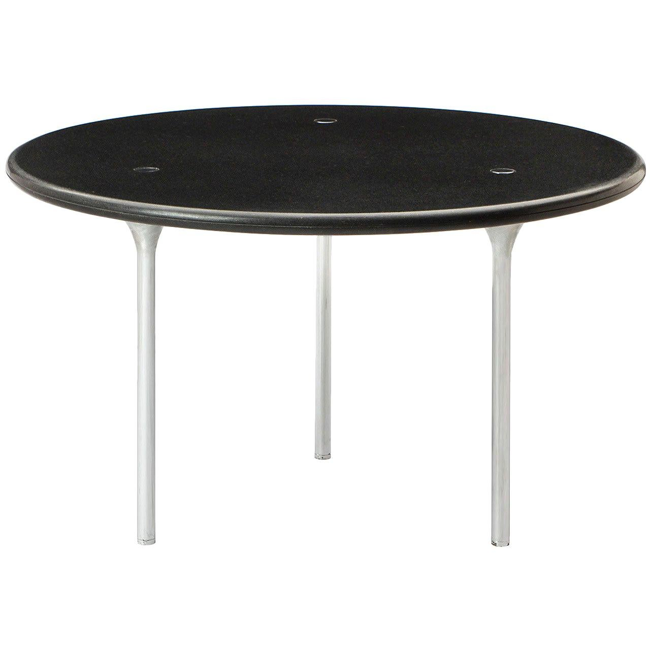 Circular Dining Table by Laverne International