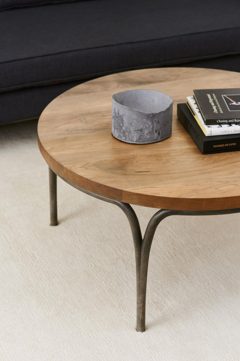 Modern Cirrus Coffee Table For Sale