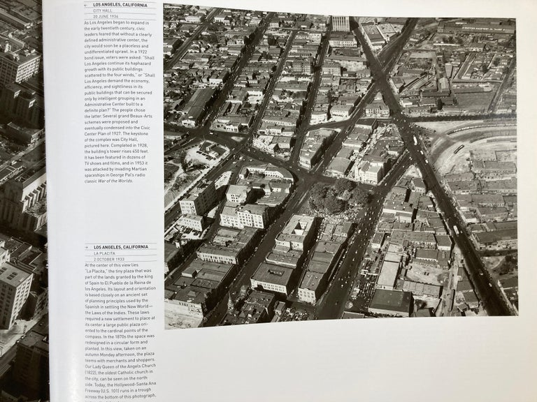 Cities from the Sky: An Aerial Portrait of America Hardcover Book 4