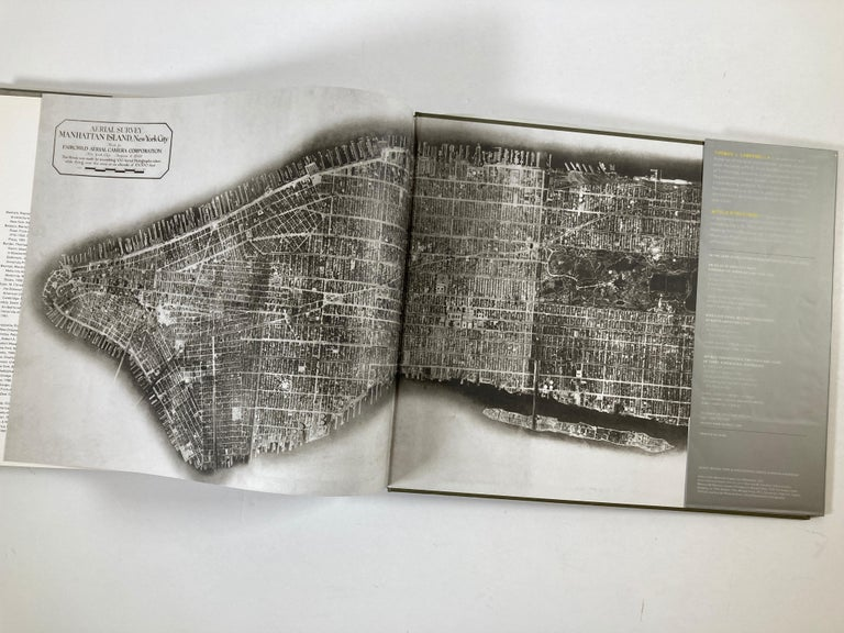 Cities from the Sky: An Aerial Portrait of America Hardcover Book 7