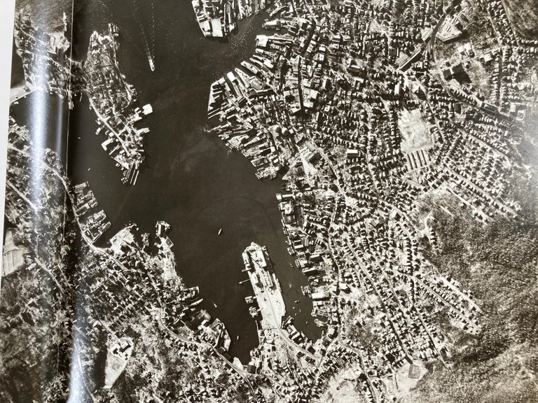 Cities from the Sky: An Aerial Portrait of America Hardcover Book 1