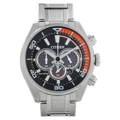 Citizen Chandler Eco-Drive Watch CA4330-57E