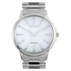 Citizen Chandler Eco-Drive Watch FE7030-57D