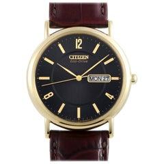 Citizen Corso Eco-Drive Watch BM8242-08E