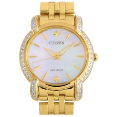 Citizen Jolie Eco-Drive Watch EM0692-54D