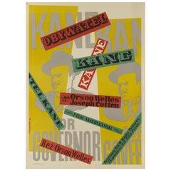 Citizen Kane / Obywatel Kane