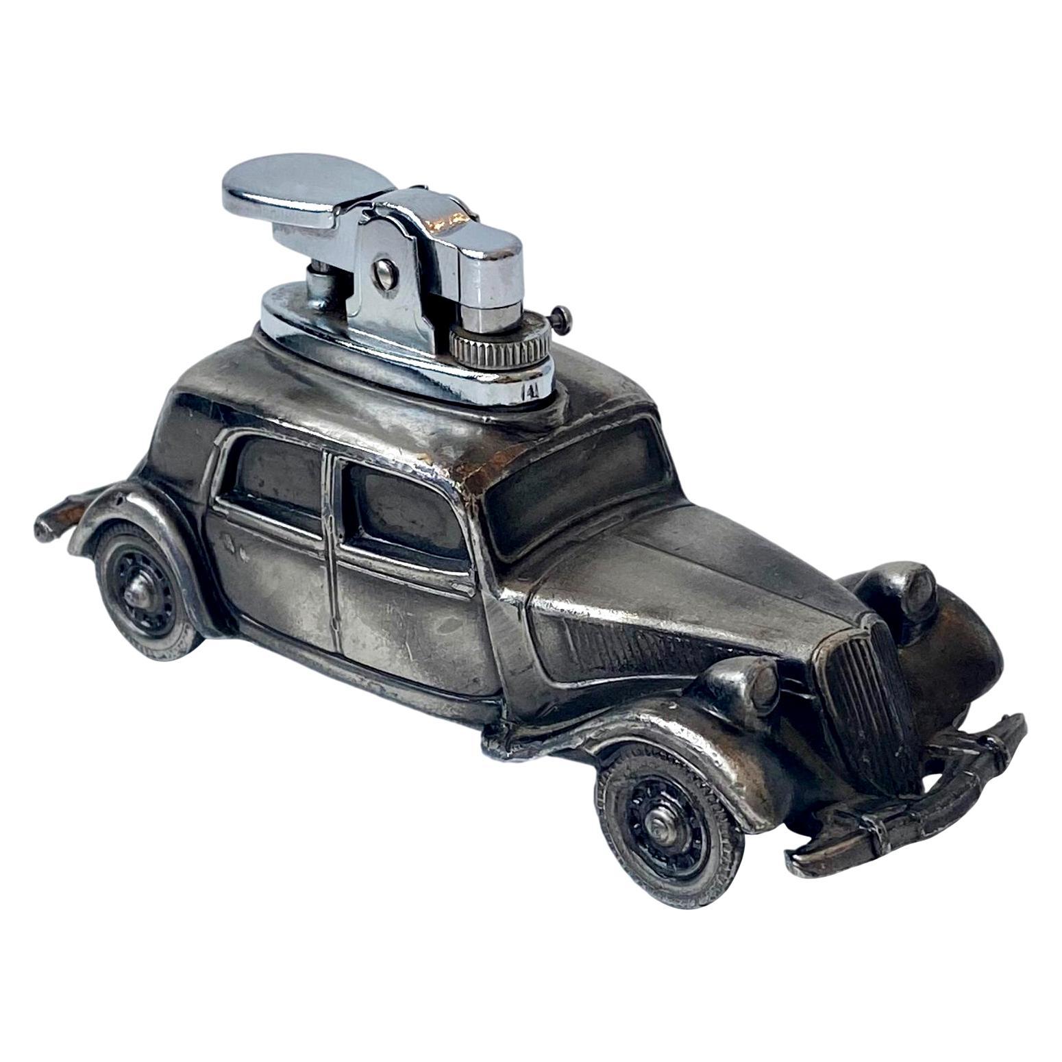 Citroen Car Lighter