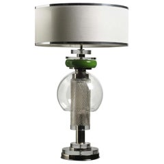 CL2099 Crystal Table Lamp