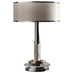 CL2100 Brass Table Lamp