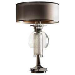 CL2107 Crystal Table Lamp