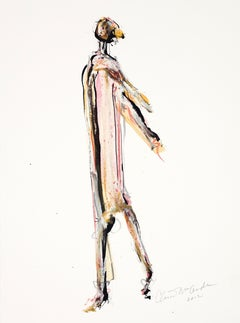 Figure Drawing No. 10