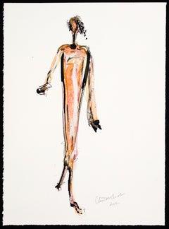 Figure Drawing No. 2