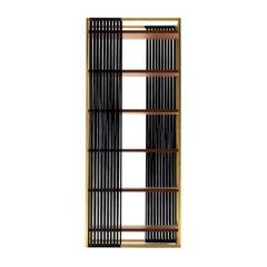 Claire Small Bookcase